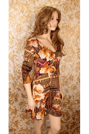 Платье Rinascimento (Италия)