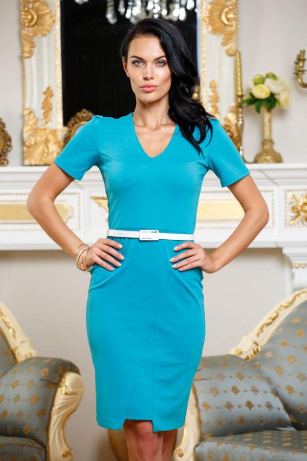 Голубое платье пермь